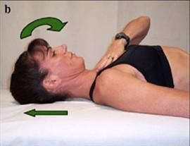 Terapia Manuale ed Esercizio Terapeutico nel trattamento del Neck Pain 002 spine center